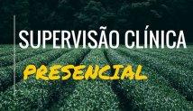 SERVIÇO | Supervisão Psicológica Presencial