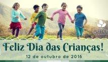 Feliz Dia das Crianças!!!