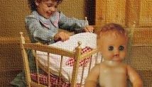 MARIANNA | Os olhos da boneca