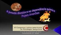 Eventos | VI Congresso Latinoamericano de Psicologia Junguiana - Florianópolis/SC, 2012