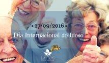 Dia Internacional do Idoso!!!