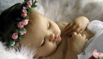 MARIANNA | A menina que dormia em qualquer canto