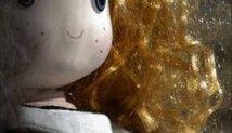MARIANNA | A foto da menina com a boneca