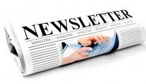 Boletim de Notícias - Setembro