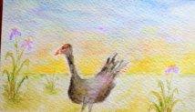 Turma da MARIANA | Zulmira, a verídica história de uma galinha preta